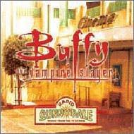 Buffy the Vampire Slayer - Radio Sunnydale [Import]