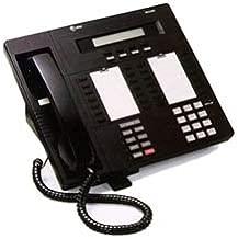 Avaya MLX 28D Display Telephone Black