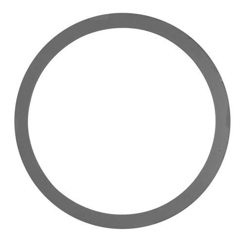 Unterlegscheibe für Deutz, 64 mm x 80 mm x 3,5 mm