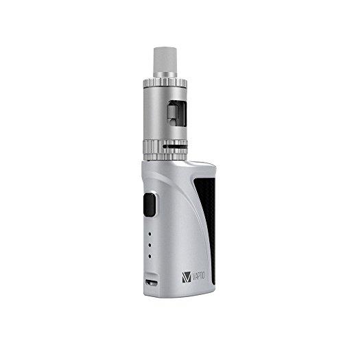 Vaptio P1 mini 1300mah Elektronische Zigaretten E-Zigaretten Ohne Nikotin und Tabak frei Weiß