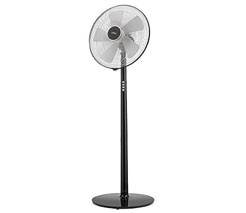 cilio VENTO45 Ventilator, besonders leise, 90° Oszillationsfunktion, 60W, 3 Geschwindigkeitsstufen