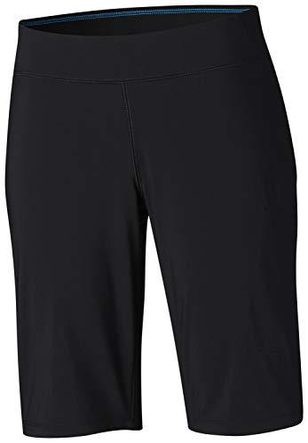 Columbia Women's Back Beauty Long Sport Short, Black, Medium x 11