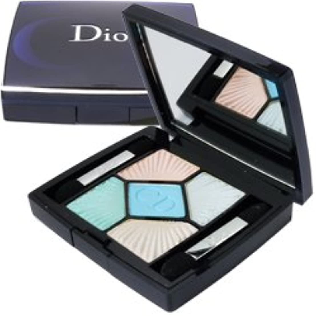 精神医学スポーツマン不明瞭クリスチャンディオール Christian Dior サンク クルール クロワゼット エディション #224