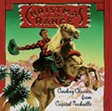 Christmas on the Range: Cowboy Classics from Capitol Nashville