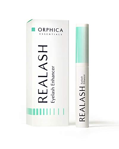Orphica Realash Siero per Ciglia, 3 ml