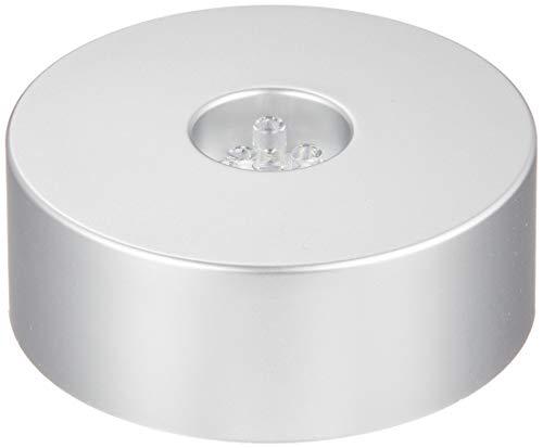 『レジン道具 パジコ 新LEDライト 3灯丸型 101616』のトップ画像