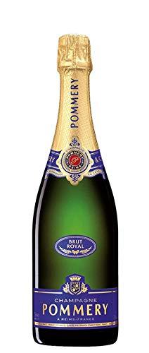 Champagne AOC Brut Royal NV Pommery Bollicine Francia 12,5%