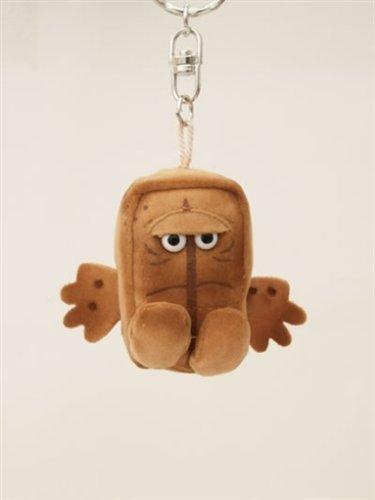 Bernd das Brot Schlüsselanhänger
