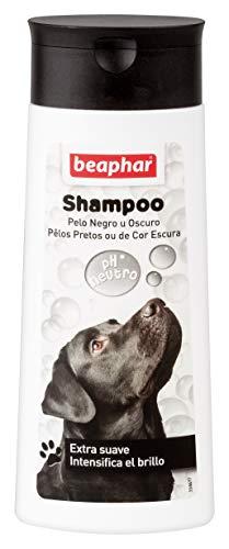 Beaphar – shampoo vacht zwart met aloë vera, 250 ml