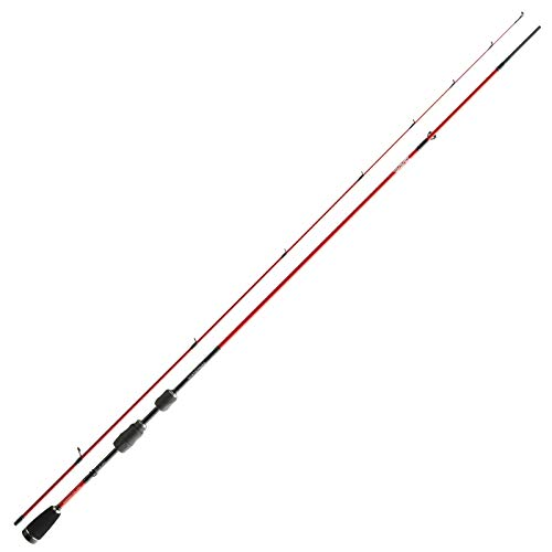 Daiwa Team Trout Area Commander 2,00m 1-7g Angelrute Forellenrute Angeln