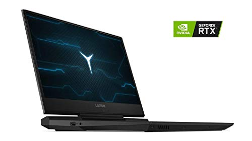 "2019 Lenovo Legion Y545 Gaming Laptop Computer, 15.6"" FHD, 9th Gen Intel Hexa-Core i7-9750H Up to 4.5GHz, 16GB DDR4 RAM, 1TB HDD + 256GB PCIE SSD, GeForce GTX 1650 4GB GDDR5, Windows 10"