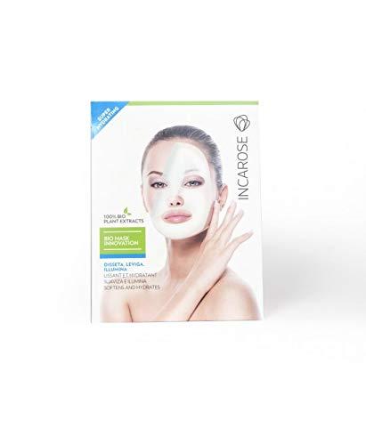 Farmacia Tolstoi_Incarose Bio Mask Innovation Superidratante Trattamento Viso 17ml