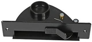 Honeywell 016925 Central Vacuum Automatic Dustpan, Black