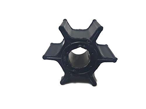 ITACO Boat Engine Impeller 17461-93901 17461-93902 93903 17461-939M0 18-3099 for Suzuki 9.9hp 15hp DT15 DT9.9 Outboard Motor Parts Engine