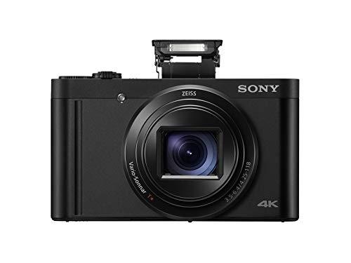 Sony Cámara compacta WX800 4K con zoom 24-720mm