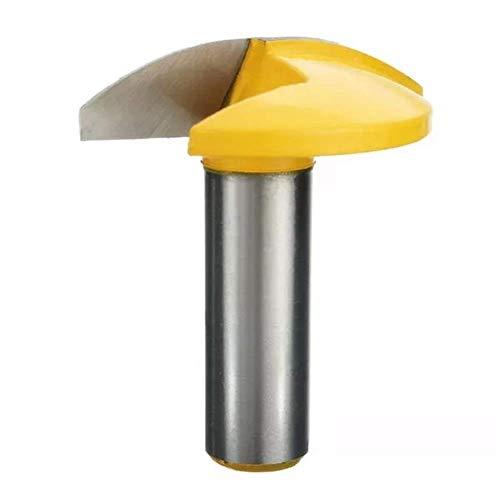 BINGFANG-W Power Tool Praticare Shank Router Bit Lavorazione del Legno Strumento 1/2 inch Drill Accessori Punta del Trapano