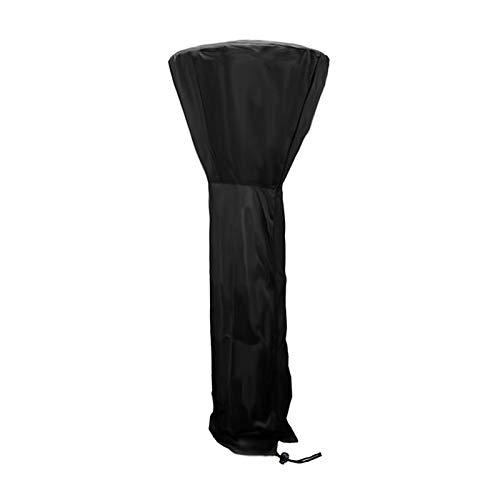 FYZS Calentador Dustcover Calentador Protector Impermeable Al Aire Libre Jardín Patio Calentadores Marquesina Terraza Cubierta de Polvo de Tela Oxford
