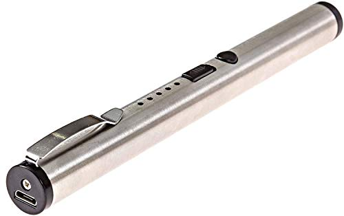 Avenger Defense ADS-15 – Stun Gun for Women – Extremely Powerful Rechargeable Stun Gun for Self...
