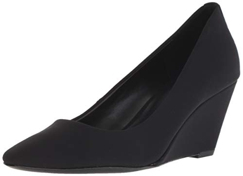 Donald J Pliner Women's Jeri-D Pump, Black, 7.5 B US