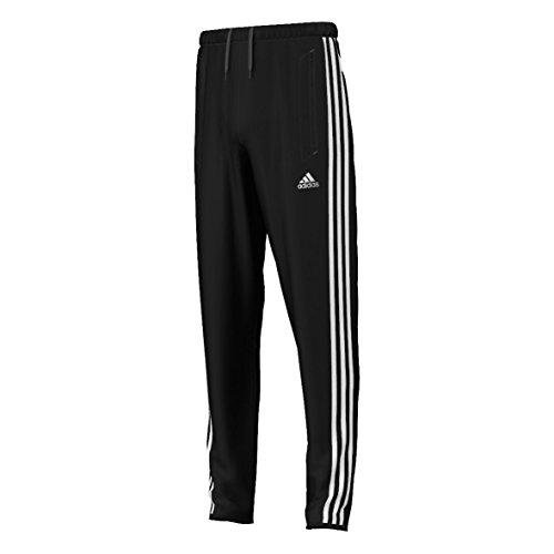 adidas Kinder Trainingshose Tiro 13, black/white, 116