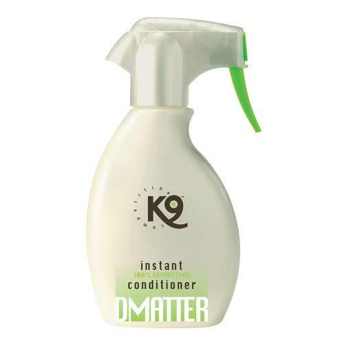 K9 Spray démêlant D-Matter Competition - 250 ML