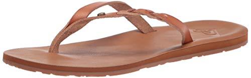 Roxy Women's Liza Sandal Flip-Flop