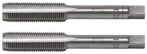 BGS 1900-M10X1.0-B | Gewindebohrer | Vor- und Fertigschneider | M10 x 1,0 | 2-tlg.