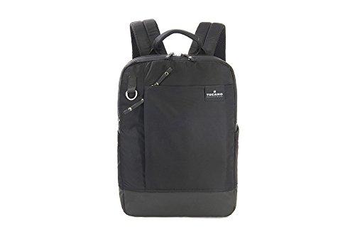 "Mochila de negócios Tucano Agio 13 para MacBook Pro 13"" e Ultrabook 13.3"" - Preto"