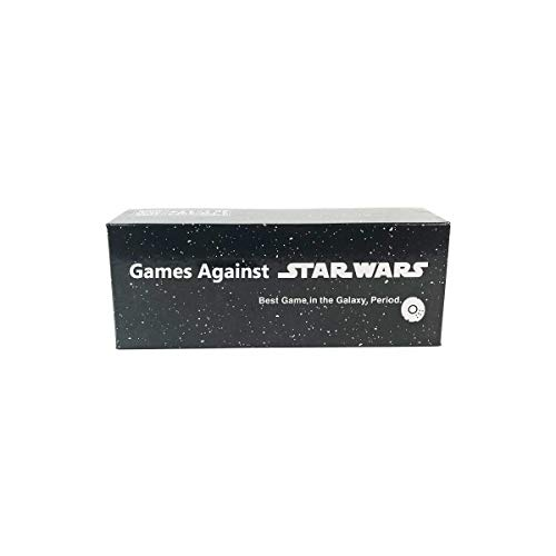 Cards Games Against Star Wars Original Edition - A Best Game in The Galaxy, Period
