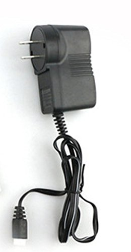 Hubsan Original Ladegerät mit 1 bis 3 Ladekabel Set für H501S X4 RC Quadcopter Drone