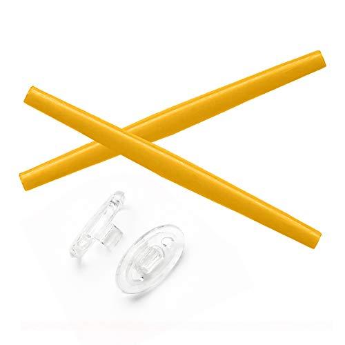 PapaViva Ersatz-Gummi-Kits für Oakley Whisker