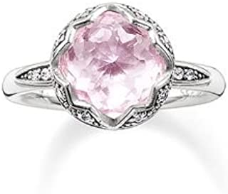 THOMAS SABO Glam & Soul Ring tr2028–640–9-56Größe 56