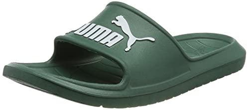 Puma Unisex-Erwachsene DIVECAT V2 Flipflop, Scuba Blau Weiß, 42 EU, 8 UK