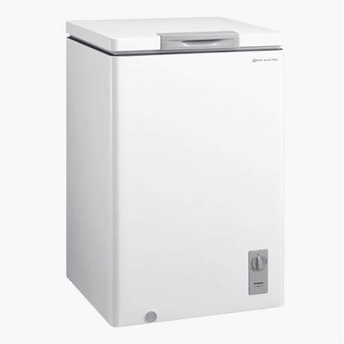 Eas Electric Arcón congelador EMCF102