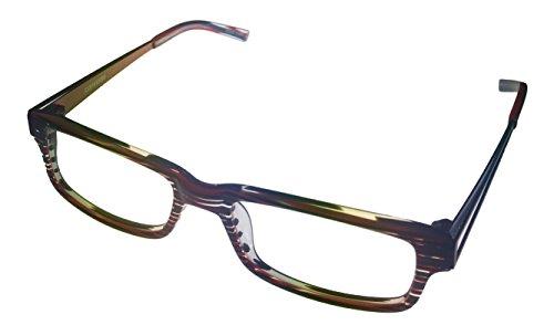 CONVERSE Montatura occhiali da vista CITY LIMITS Red Stripe 51MM