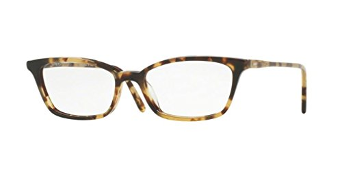 Price comparison product image Oliver Peoples - Scarla 5334U - Eyeglasses (HICKORY TORTOISE,  Clear)