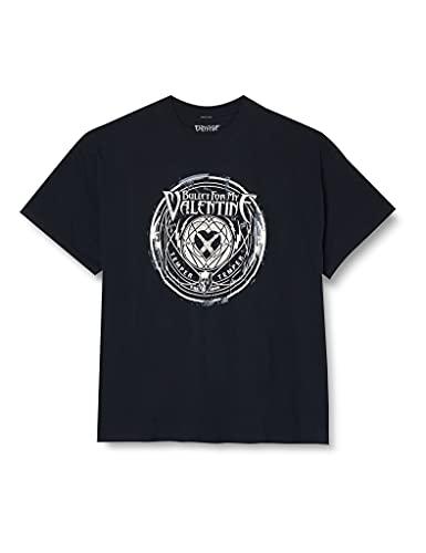 Bullet For My Valentine - Time To Explode - T-shirt Homme, Noir - Noir, XX-Large