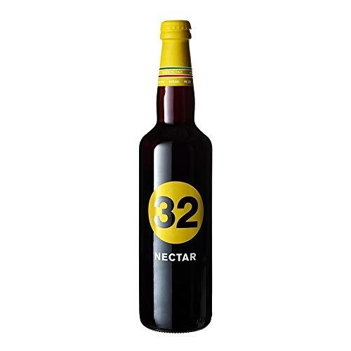 Birra 32 Via dei Birrai'NECTAR' 0,75 lt.