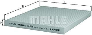 Mahle Original Genuine Replacement Pollen Cabin Interior Air Filter LAK814