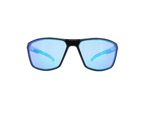Red Bull SPECT Raze RAZE-001P - Gafas de sol, color negro y azul
