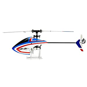 Blade RC Helicopter mCPX BL2 BNF Basic (Transmitter, Battery and Charger not Included), BLH6050