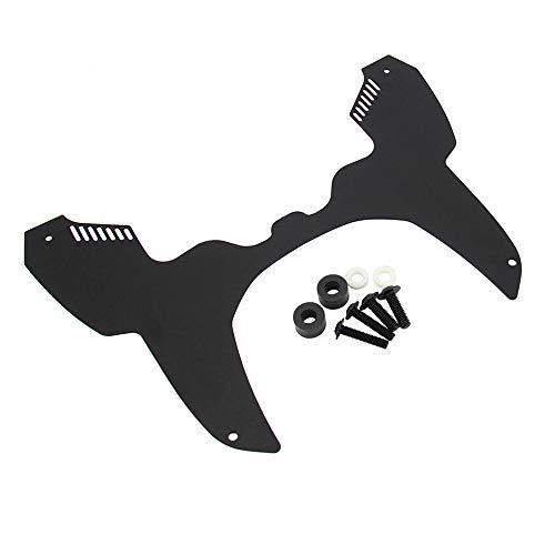 Yantan Motorrad Forkshield Updraft Deflector für CRF1100L CRF 1100 L Afrika Twin Adventure Sports 2020
