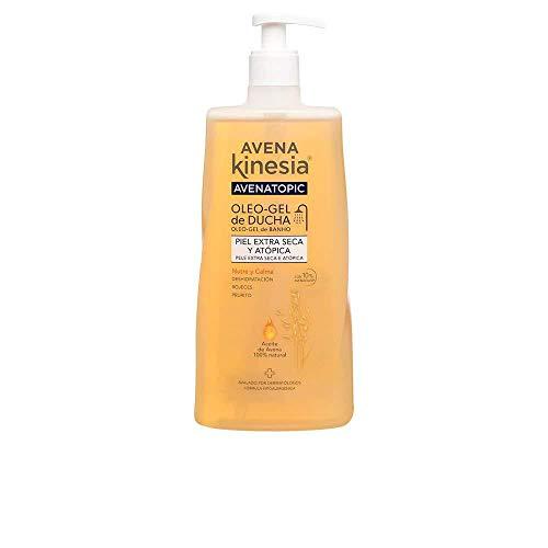 Kinesia, Aceite de ducha - 550 gr.
