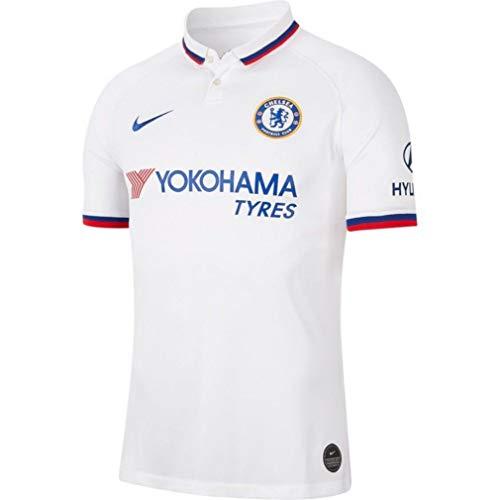 Nike Men's Chelsea Away Stadium Soccer Jersey 2019-20 (US Small)