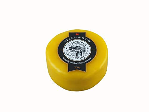 Snowdonia Cheese Company Beechwood x 6 200g