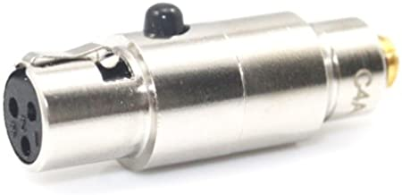 YPA C4A-2 Microdot Adapters Connector FOR DPA 4099 AKG Microphone