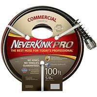 Teknor Apex Neverkink PRO Water Hose – 5/8 in. x 100 ft.