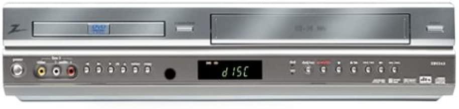 Zenith XBV343 Progressive-Scan DVD-VCR Combo