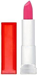 メイベリンカラーセンセーショナルな口紅902フクシアフラッシュ x2 - Maybelline Color Sensational Lipstick 902 Fuchsia Flash (Pack of 2) [並行輸入品]