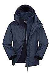 Mountain Warehouse Fell Kids 3 in 1 Jacket